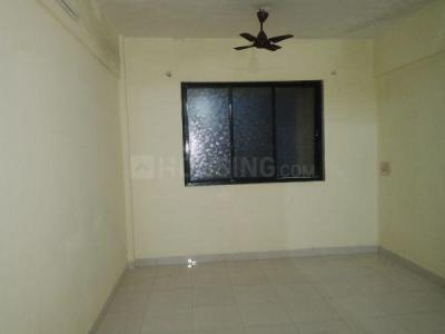 Gallery Cover Image of 625 Sq.ft 1 BHK Apartment for rent in Seawoods for 14200