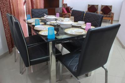 Dining Room Image of F 1001 Swiss County in Wakad