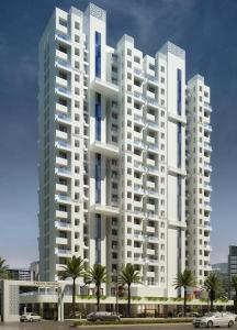 Gallery Cover Image of 725 Sq.ft 1 BHK Apartment for buy in Dombivli East for 4730000