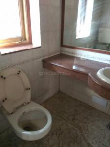 Common Bathroom Image of PG 5453176 Karol Bagh in Karol Bagh