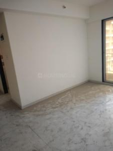 Gallery Cover Image of 675 Sq.ft 1 BHK Apartment for rent in Ulwe for 8100