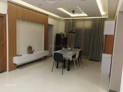 Gallery Cover Image of 1690 Sq.ft 2 BHK Apartment for rent in Gachibowli for 40000