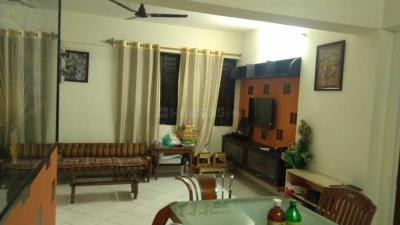 Gallery Cover Image of 900 Sq.ft 2 BHK Apartment for rent in Joka for 16000