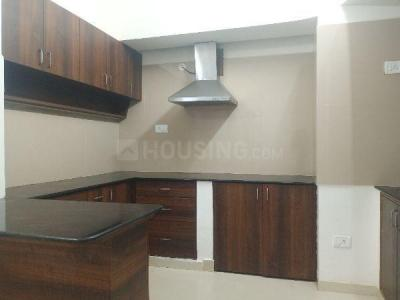 Gallery Cover Image of 550 Sq.ft 1 RK Apartment for rent in Shanti Nagar for 25000
