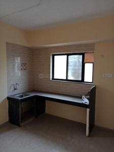 Gallery Cover Image of 610 Sq.ft 1 BHK Apartment for rent in Kharadi for 11000