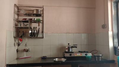 Kitchen Image of Mak in Goregaon West