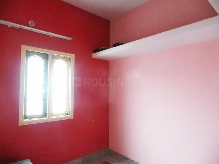 Bedroom Image of 800 Sq.ft 2 BHK Independent Floor for rent in Vidyaranyapura for 16000