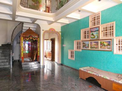 Gallery Cover Image of 2600 Sq.ft 4 BHK Independent Floor for buy in Kalkere for 11500000