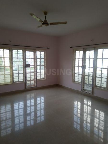 Living Room Image of 1900 Sq.ft 3 BHK Apartment for rent in Sahakara Nagar for 30000