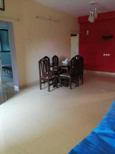 Gallery Cover Image of 650 Sq.ft 1 BHK Apartment for rent in Jogeshwari West for 12500