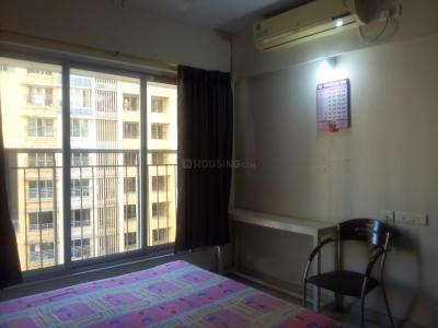 Gallery Cover Image of 1400 Sq.ft 3 BHK Apartment for buy in Lodha Aqua, Mira Road East for 15000000