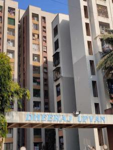 Gallery Cover Image of 580 Sq.ft 1 BHK Apartment for buy in HDIL Dheeraj Upvan 1, Borivali East for 8700000