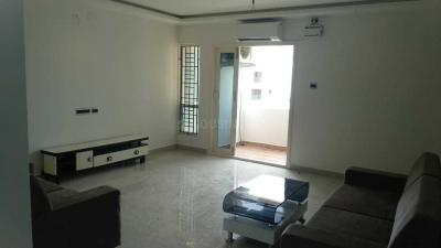 Gallery Cover Image of 1560 Sq.ft 3 BHK Apartment for rent in Sholinganallur for 25000