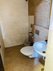 Bathroom Image of Marwa Housing in Sector 18