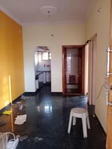 Gallery Cover Image of 800 Sq.ft 2 BHK Independent Floor for rent in Rajajinagar for 11000