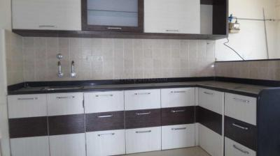 Gallery Cover Image of 720 Sq.ft 1 BHK Apartment for rent in Lohegaon for 13500