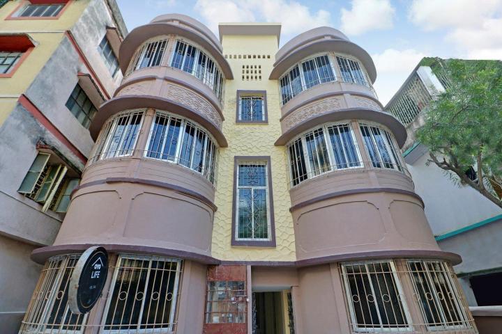 Building Image of Oyo Life Kol1160 in South Dum Dum