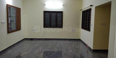 Gallery Cover Image of 1200 Sq.ft 2 BHK Independent Floor for rent in Maruthi Sevanagar for 15000