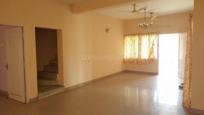 Gallery Cover Image of 1250 Sq.ft 2 BHK Independent Floor for rent in Thoraipakkam for 20000