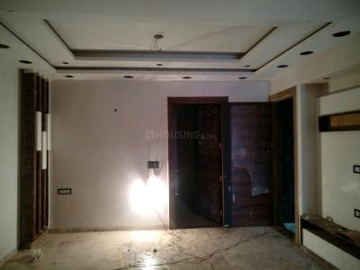 Gallery Cover Image of 1000 Sq.ft 3 BHK Independent Floor for buy in Mahavir Enclave for 6800000