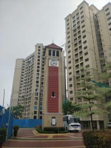 Gallery Cover Image of 700 Sq.ft 1 BHK Apartment for buy in Marathon Nextown, Padle Gaon for 3700000