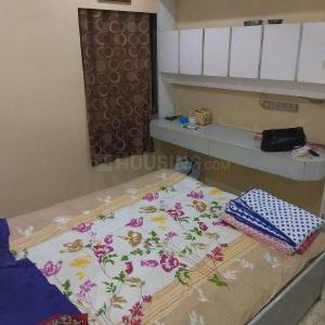 Gallery Cover Image of 958 Sq.ft 2 BHK Apartment for rent in Ghatkopar East for 7000
