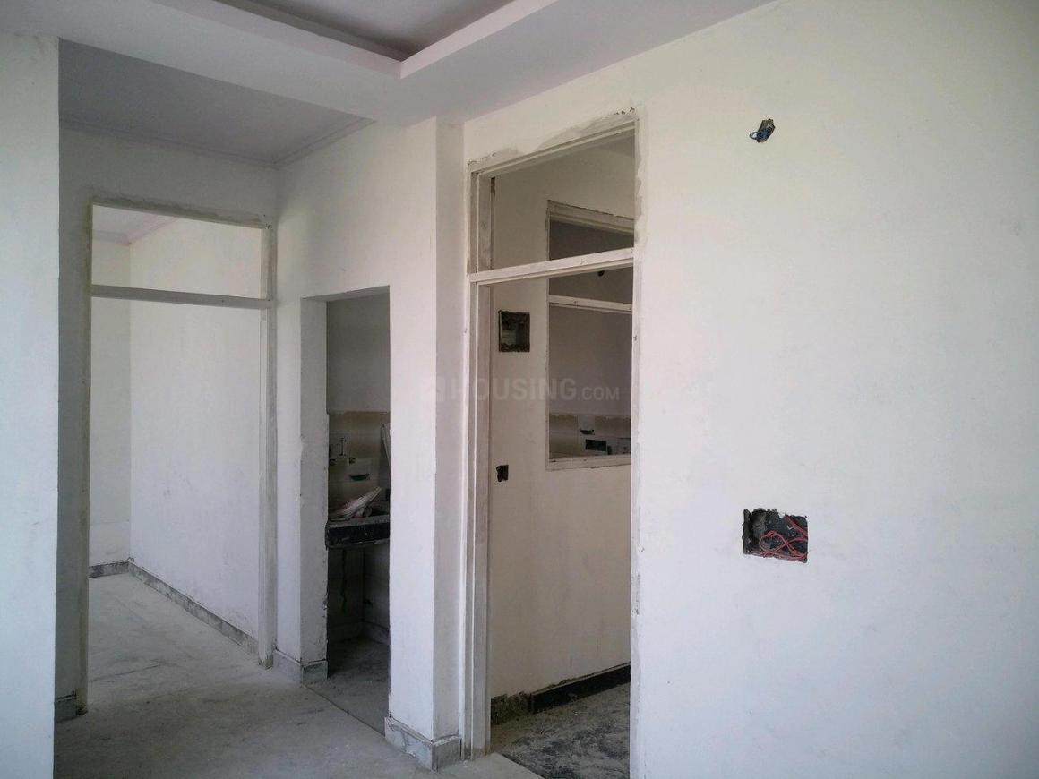 Living Room Image of 450 Sq.ft 1 BHK Apartment for buy in Dabri for 2200000