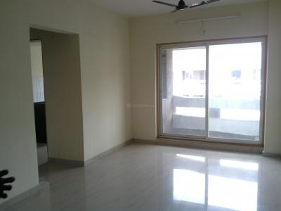 Gallery Cover Image of 590 Sq.ft 1 BHK Apartment for buy in Rustomjee Global City, Virar West for 2500000