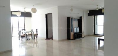 Gallery Cover Image of 2790 Sq.ft 3 BHK Apartment for rent in Powai for 180000