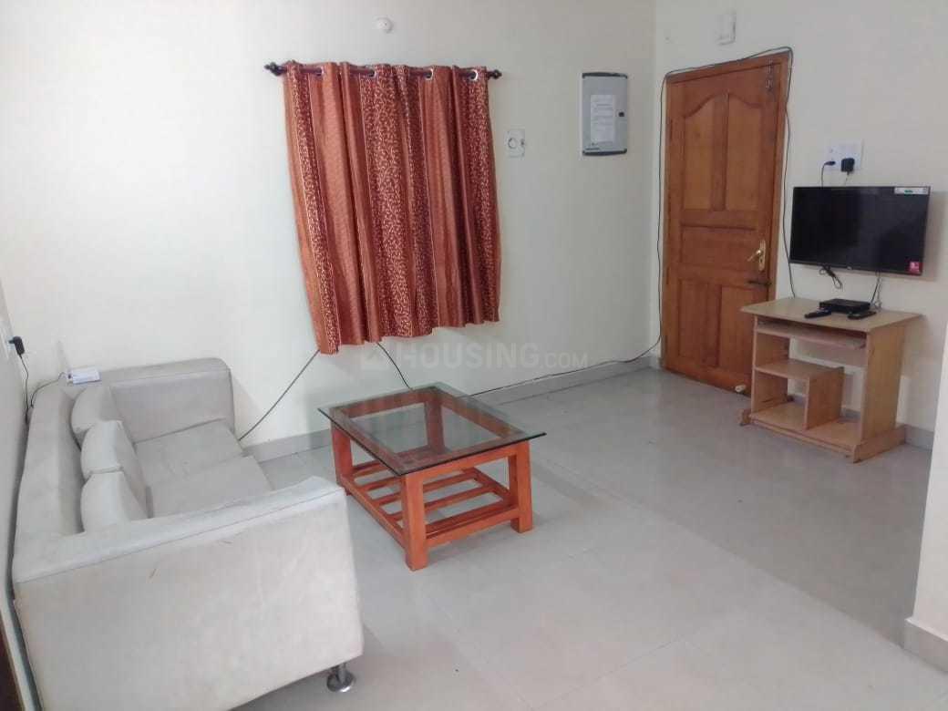 Living Room Image of Ashok Manor in Chromepet