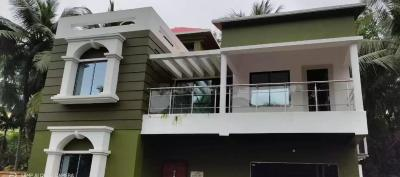 Gallery Cover Image of 1646 Sq.ft 3 BHK Independent House for buy in Lake Life Township, Joka for 6700000