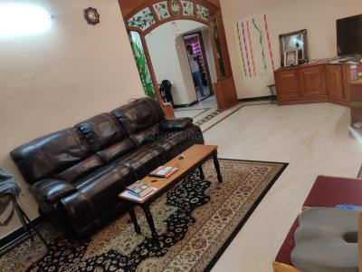 Gallery Cover Image of 1500 Sq.ft 2 BHK Apartment for rent in Kondapur for 32000