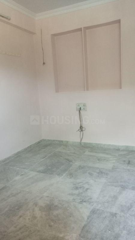 Bedroom Image of 950 Sq.ft 2 BHK Independent Floor for rent in Airoli for 32000