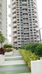 Gallery Cover Image of 850 Sq.ft 2 BHK Independent House for rent in Magarpatta Pancham Phase II At Nanded City, Nanded for 18000