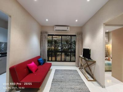 Gallery Cover Image of 491 Sq.ft 1 BHK Apartment for buy in Poddar Wondercity Phase IV, Badlapur East for 2559000