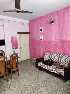 Gallery Cover Image of 700 Sq.ft 2 BHK Independent Floor for buy in Dum Dum Cantonment for 1500000