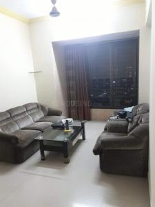 Gallery Cover Image of 930 Sq.ft 3 BHK Apartment for buy in Mulund West for 25500000