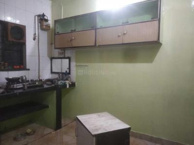 Gallery Cover Image of 600 Sq.ft 1 BHK Apartment for rent in Kothrud for 17000