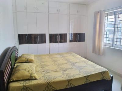 Gallery Cover Image of 1612 Sq.ft 3 BHK Apartment for buy in Pragathi Nagar for 7900000
