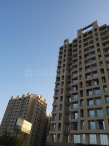 Gallery Cover Image of 570 Sq.ft 1 BHK Apartment for rent in Krishna Sankul, Naigaon East for 5500