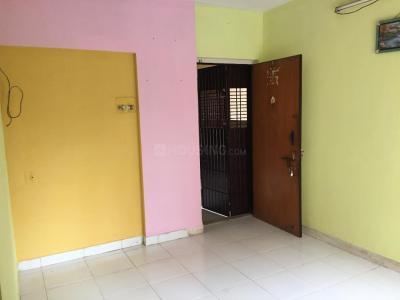 Gallery Cover Image of 520 Sq.ft 1 BHK Apartment for rent in Kasarvadavali, Thane West for 12000