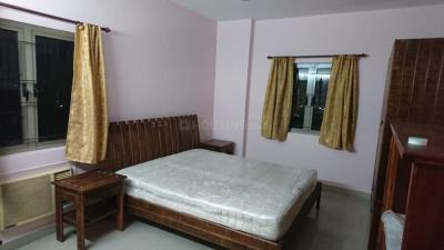Gallery Cover Image of 1550 Sq.ft 3 BHK Apartment for rent in South City Apartment, Jadavpur for 52000