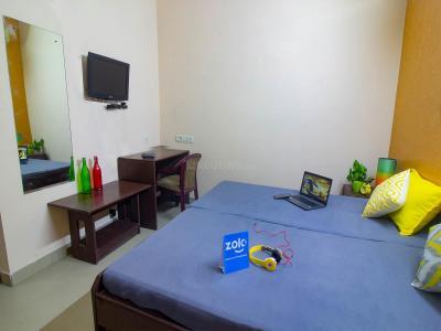 Bedroom Image of Zolo Golden Hills in Madhapur