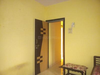 Gallery Cover Image of 607 Sq.ft 1 BHK Apartment for rent in Kharghar for 14000