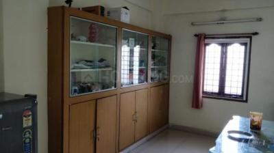 Gallery Cover Image of 1700 Sq.ft 3 BHK Apartment for rent in Miyapur for 15000