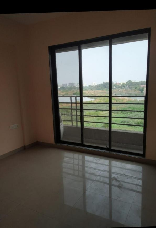 Living Room Image of 985 Sq.ft 2 BHK Apartment for rent in Panvel for 15000