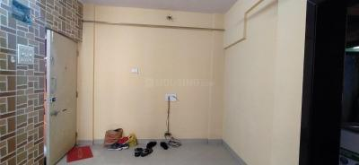 Gallery Cover Image of 550 Sq.ft 1 BHK Apartment for buy in Sai CHS, Seawoods for 6500000