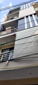Gallery Cover Image of 400 Sq.ft 1 BHK Independent House for buy in Uttam Nagar for 1650000