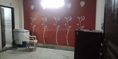 Gallery Cover Image of 930 Sq.ft 3 BHK Independent House for rent in Govindpuri for 15000