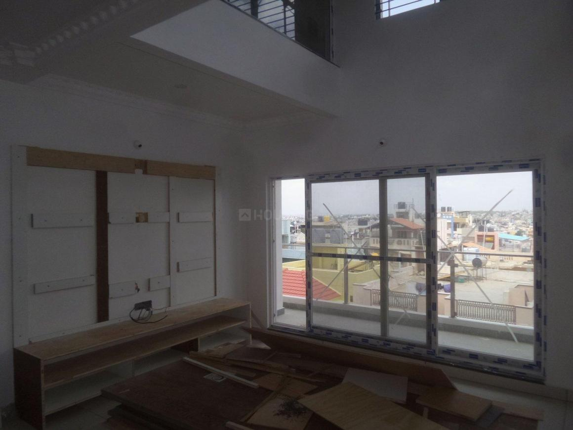 Living Room Image of 2100 Sq.ft 3 BHK Independent Floor for buy in Nagarbhavi for 16000000